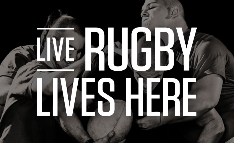Watch Rugby at The Trocadero